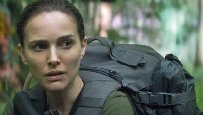 Todos los estrenos de Netflix en marzo de 2018: 'Aniquilación', 'Jessica Jones 2' y más