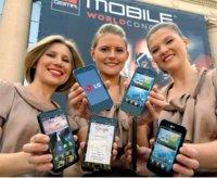 LG Optimus 3D elige OMAP4 de Texas Instruments, la artillería LG al descubierto