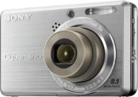 Nuevas cámaras de Sony [PMA 2008]