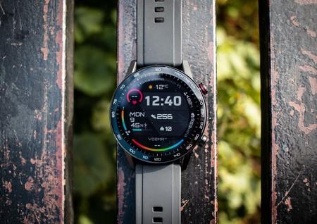 El smartwatch Honor MagicWatch 2 más barato que nunca en Amazon: diseño moderno y una autonomía de casi 2 semanas por 119 euros