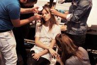 Las 15 modelos más destacadas de la Semana de la Moda de París Otoño-Invierno 2011/2012