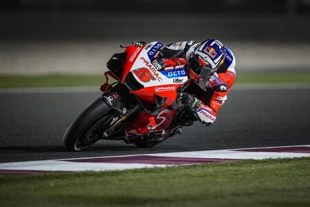 Zarco Doha Motogp 2021