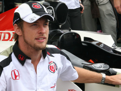 Jenson Button, otro nombre que suena como posible copresentador de Top Gear