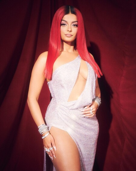 Bebe Rexha Amas 2020
