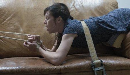 'Independence Day 2' se queda con la actriz favorita de Von Trier