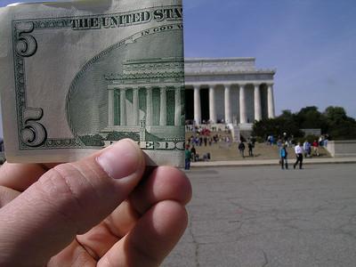 Diez fotos que debes traerte de Washington DC