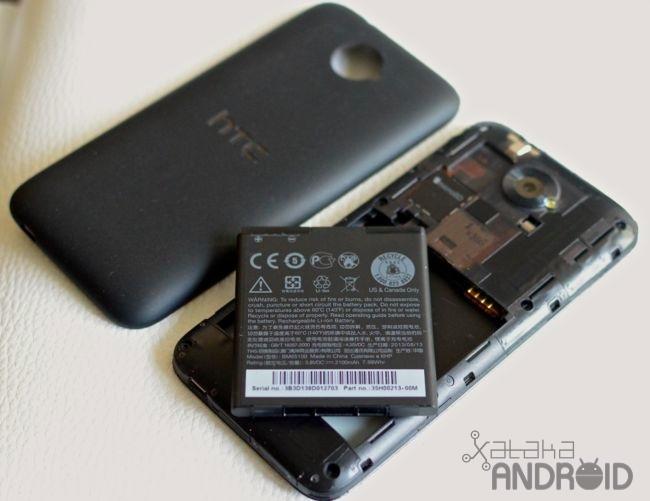 Foto de HTC Desire 601 (10/11)