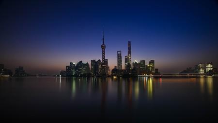Shanghai Fin De Ano
