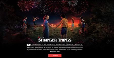 Netflix Series Gratis Mexico