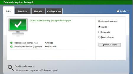 MSE dejará de recibir actualizaciones en Windows XP con el fin del soporte