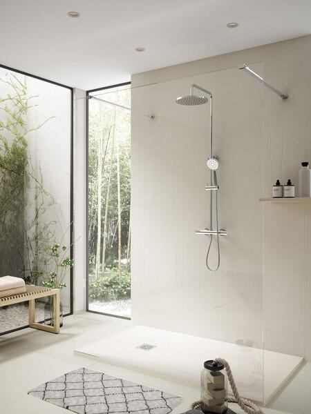 Strohm Healthy Showersystem