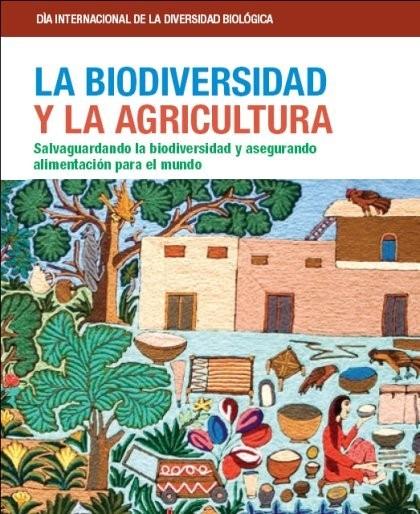 22 de Mayo, Día Internacional de la Diversidad Biológica