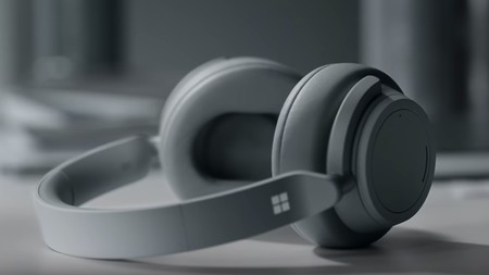 Cortana y cancelación de ruido: las características de las que presumen los auriculares Surface Headphones de Microsoft