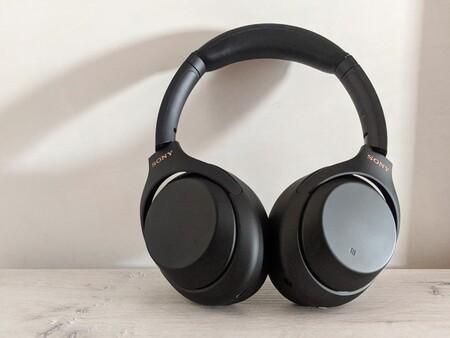 Los nuevos Sony WH-1000XM4 a precio de escándalo en eBay: una de las mejores cancelaciones de ruido del mercado por 256,49 euros