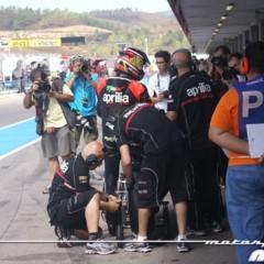 Foto 66 de 127 de la galería entrenamientos-desde-boxes-en-portimao en Motorpasion Moto