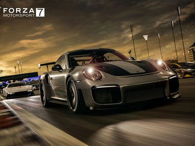 Ya puedes descargar el demo de Forza Motorsport 7 en Colombia