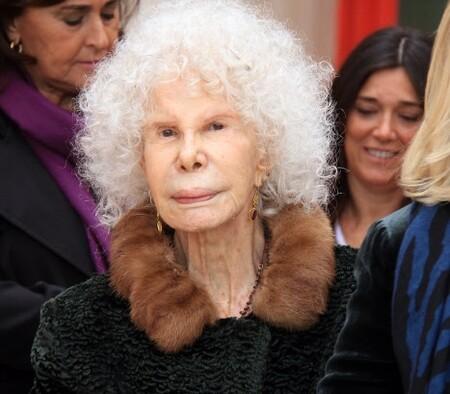La última voluntad de la duquesa de Alba que, seis años después de su muerte, empieza a cumplirse