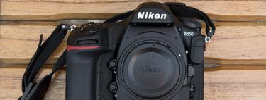 Nikon D850, Sony A7 III, Panasonic Lumix GH5 y más cámaras, objetivos y accesorios en oferta: Llega Cazando Gangas