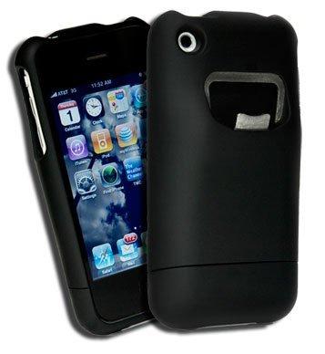 iBottleopener, funda de iPhone con abridor incorporado