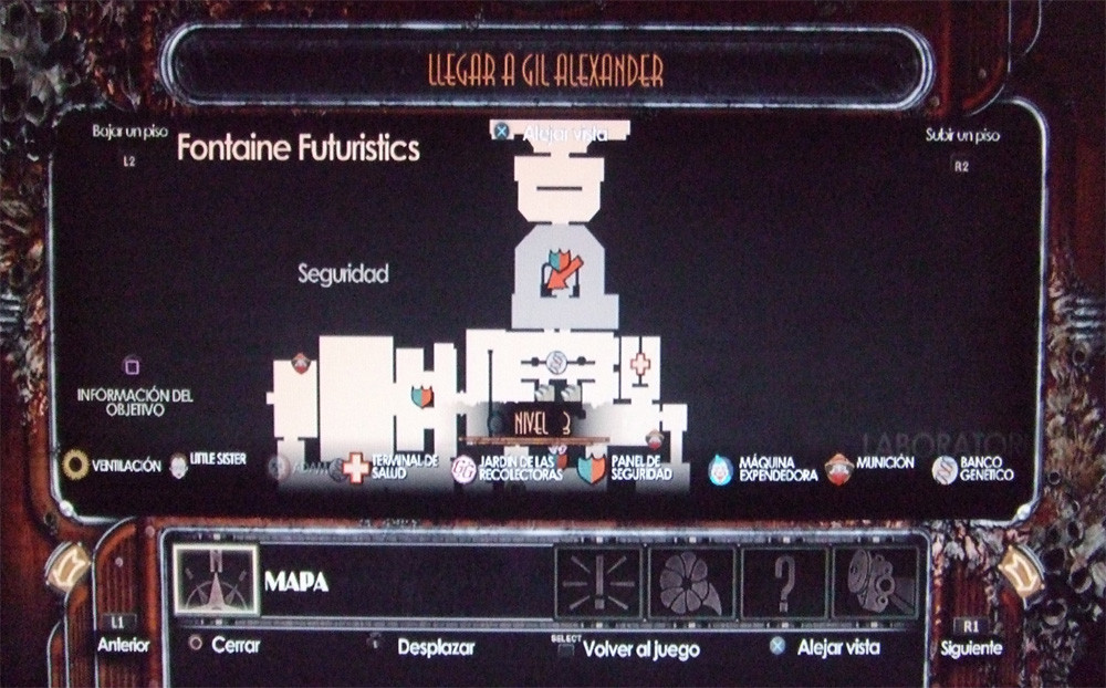 Foto de 'Bioshock 2': guía (Fontaine Futuristics) (14/34)