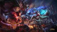 League of Legends será uno de los primeros juegos compatibles con Windows 10