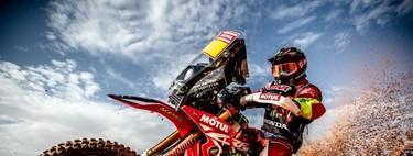 Estos son los 22 pilotos españoles que correrán en moto el Dakar 2019