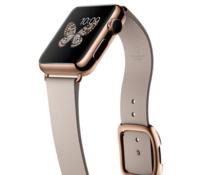 El Apple Watch de oro podría estar mucho más caro de lo que pensabas
