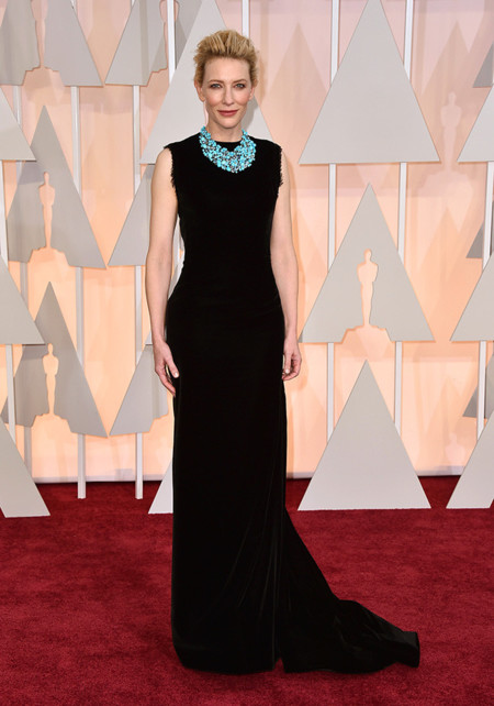Cate Blanchett Maison Margiela