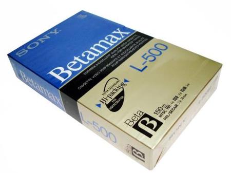Betamax 10