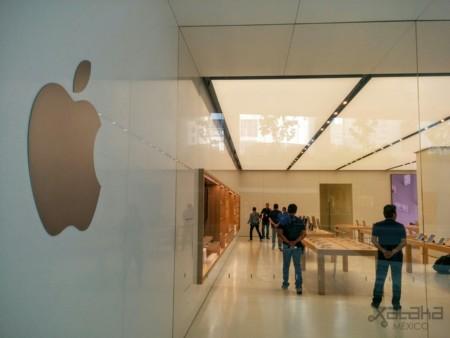 Apple Via Santa Fe 7