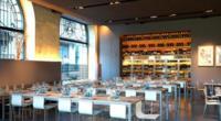 Un lugar diferente con cocina para todos los públicos, Atea Bilbao