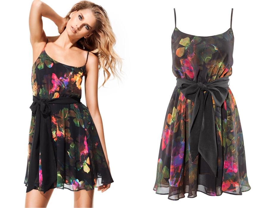 bad8aec8f Ver vestidos de verano - Vestidos verdes