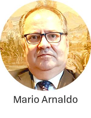 Mario Arnaldo C