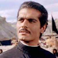Omar Sharif ha fallecido