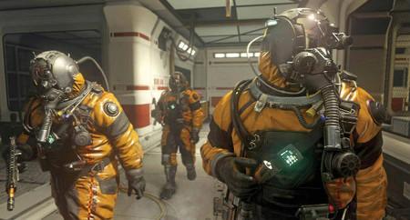 Call of Duty: Advanced Warfare - nuevos detalles e imágenes