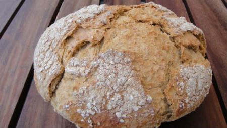Respuesta a la adivinanza: ¿Qué tipo de pan contiene más proteínas?