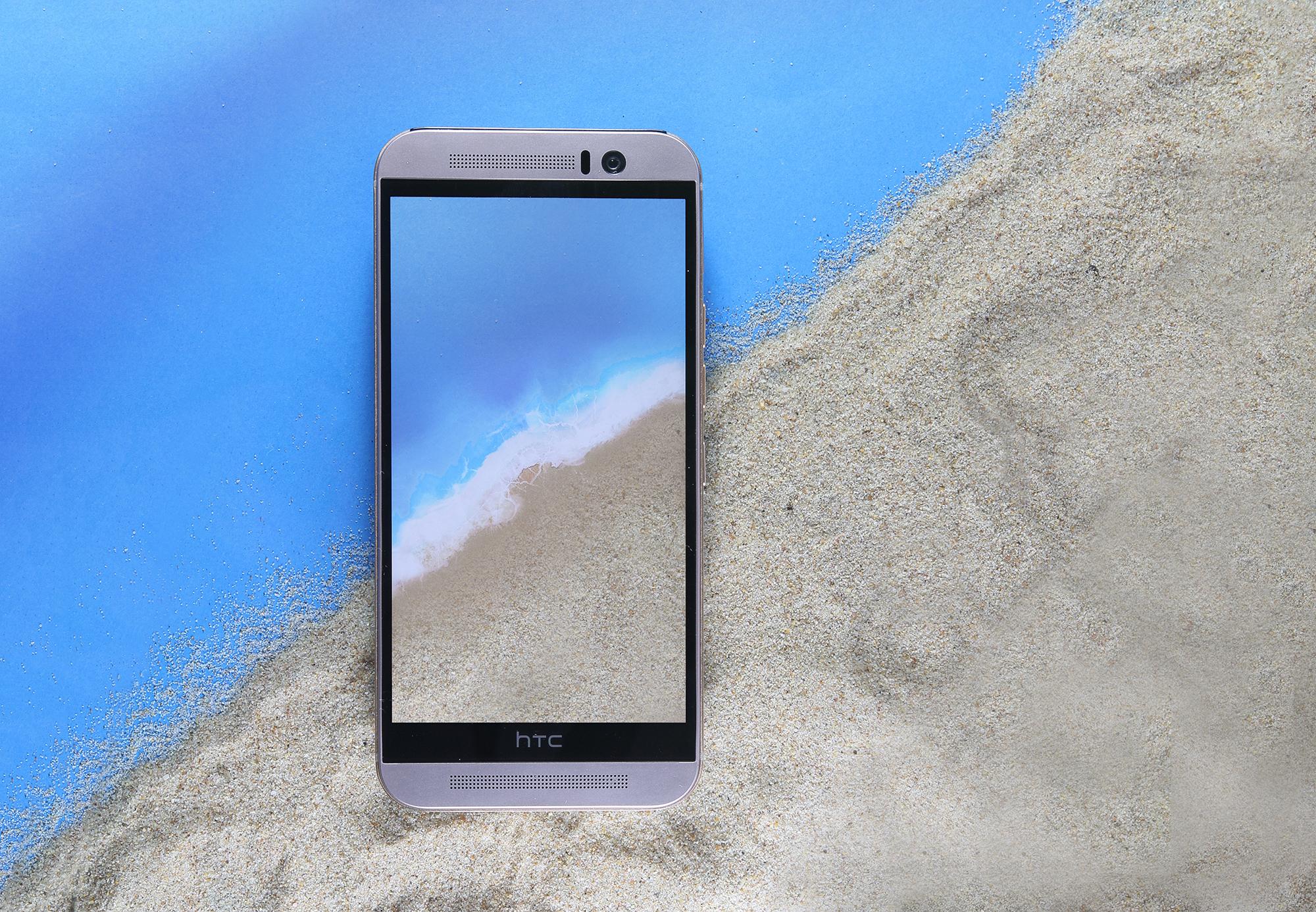 Foto de HTC One, tercera generación (1/11)