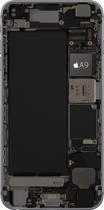 Hardware A9