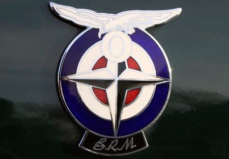 Los coches de competición más bellos de la historia: BRM