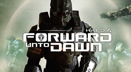 Ya tenemos a nuestro alcance el tercer capítulo de la serie 'Halo 4: Forward Unto Dawn'