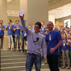 Foto 8 de 17 de la galería lanzamiento-de-los-iphone-5s-y-5c-en-barcelona en Applesfera