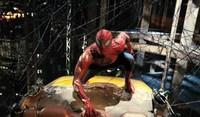 Segundo tráiler internacional de 'Spiderman 3'