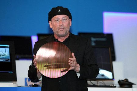 Intel Ivy Bridge, los esperados procesadores llegán oficialmente