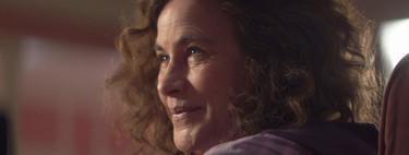 """""""Si se escribiesen algunos de estos crímenes como ficción, la gente no lo creería"""". Patricia Arquette ('The Act')"""