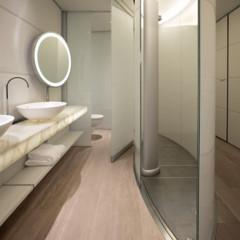 Foto 8 de 8 de la galería hotel-puerta-america-norman-foster en Decoesfera