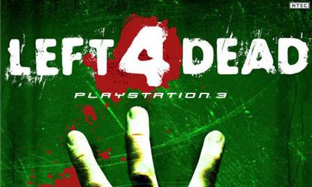 'Left 4 Dead' llegará a PS3 gracias a E.A.