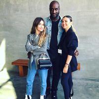 """Miroslava Duma usa el término """"niger"""" en redes y el mundo de la moda le pide explicaciones"""