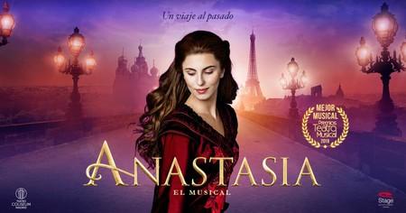 Anastasia-Madrid