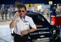 Malcolm Wilson a favor de la idea de Red Bull para el WRC