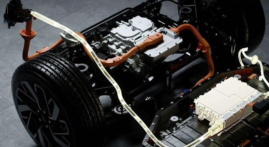 Hyundai y su nueva plataforma llegan para revolucionar la carga rápida en coches eléctricos: 800V y bidireccional para cargar hasta otros vehículos